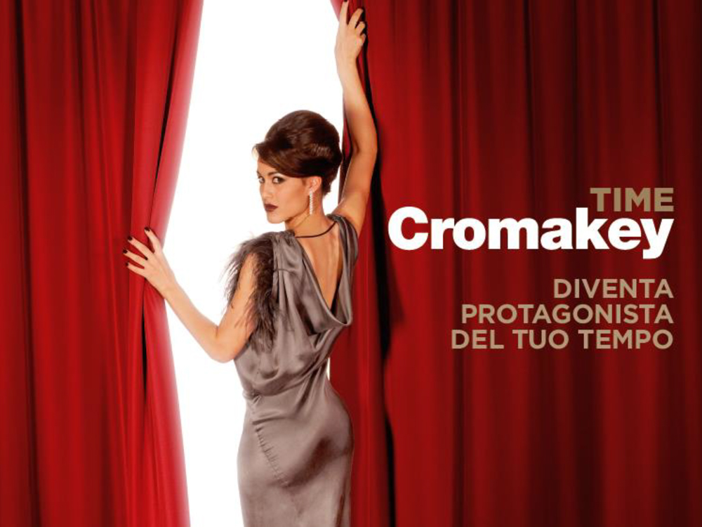 cromakey-time