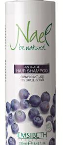 Dull, Thinning Shampoo