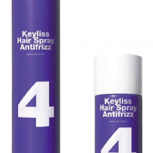 Hair Spray Anti Frizz