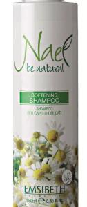 Shampoo Delicate Hair