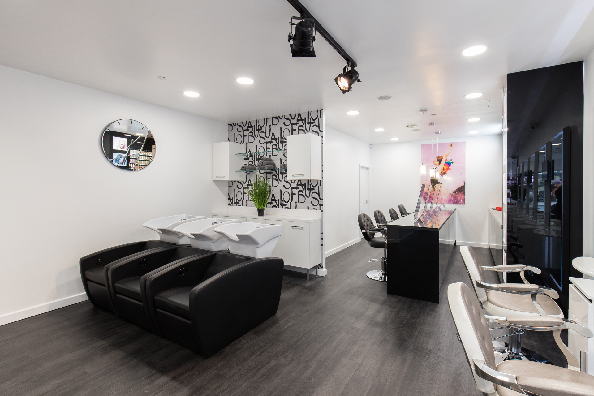 hair colour specialists