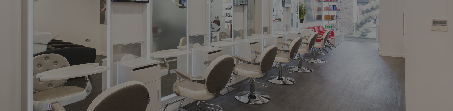 about unique hairdressing